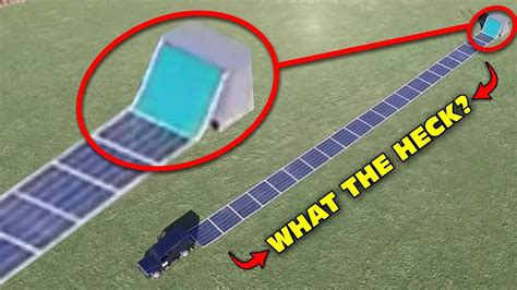 stunning  solar energy  level power inventions