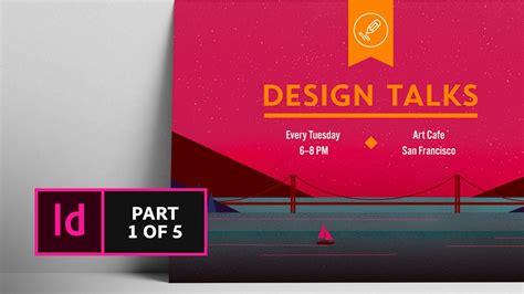 create  postcard  indesign  adobe