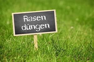 Rasen Düngen Herbst : herbstserie vertikutieren und d ngen im herbst ~ Watch28wear.com Haus und Dekorationen