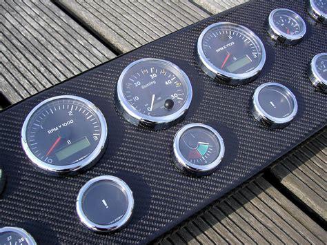 Acrylic Boat Dash by Carbon Fiber Boat Dash Panels Images