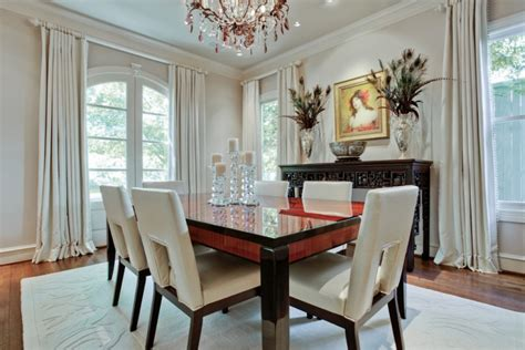 18+ White Dining Room Designs, Ideas  Design Trends. Gray Hardwood Floors. Bed Linens. Scavolini Kitchen. Latch Tile. Copper Wall Panels. Dream Home Source. Narrow Dresser. Family Room Designs