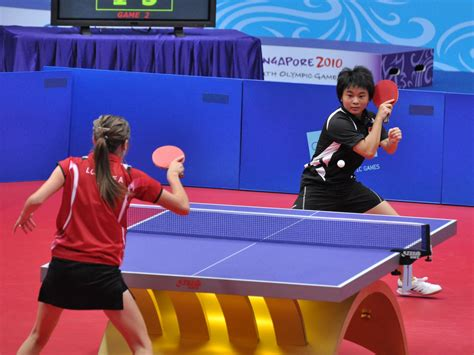 table tennis for kids 5 drills that will help you get better at table tennis playo