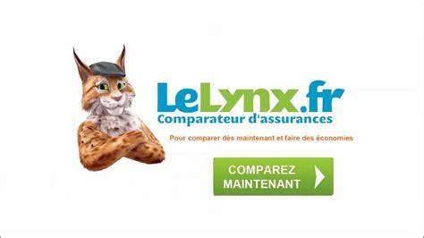 Pub Tv Lelynx.fr