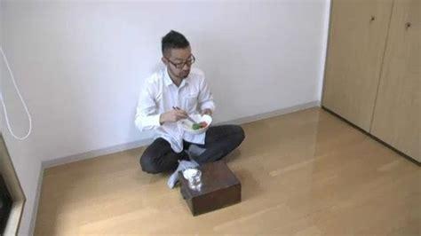 fumio sasaki lives   tiny apartment