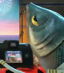 fish men voice hotel transylvania  summer vacation