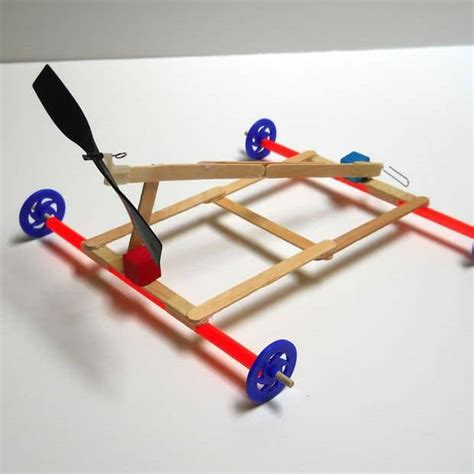 How To Build A Boat For Physics Class by 12 Brilliant Diy Engineering Project For