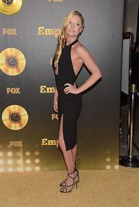KAITLIN DOUBLEDAY at Empire Premiere in Hollywood - HawtCelebs