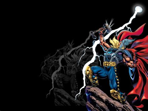 140 thor hd wallpapers background images wallpaper abyss