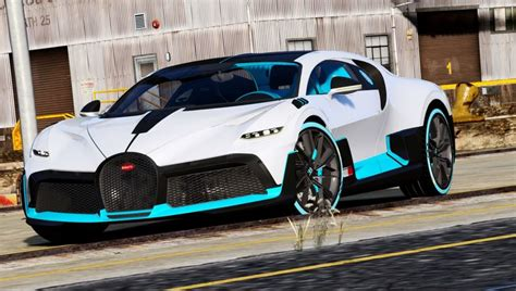They set the price of bugatti divo 4 million euros ( 41 crs)*. GTA 5 Bugatti Divo 2019 Add-On Mod - GTAinside.com
