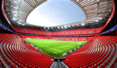 San Memes - estadio san mames athletic bilbao the stadium guide