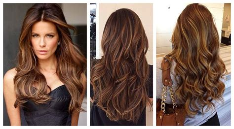 1000+ Ideas About 2015 Hair Color Trends On Pinterest