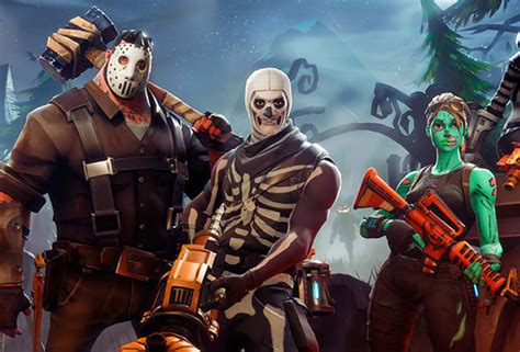 fortnite halloween  countdown epic games season
