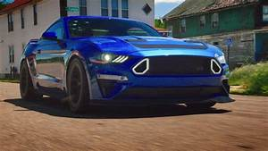 Ford Mustang Rtr Spec 3 - Greatest Ford