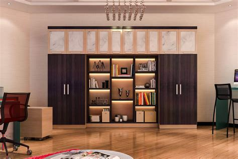 wooden  glass showcase unit  chennai mchoice