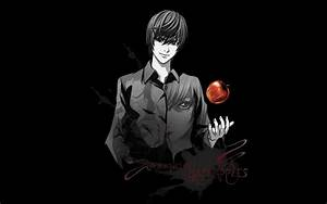 Light Yagami Wallpaper 1280x800 Wallpapers, 1280x800 ...