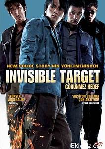 Invisible Target (DVDRip)