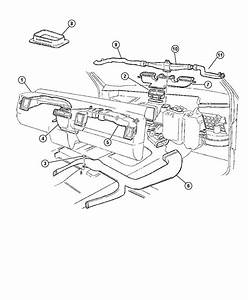 1998 Jeep Grand Cherokee Laredo Engine Diagram