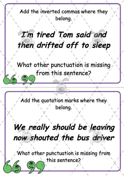 78 best images about grammar and punctuation on