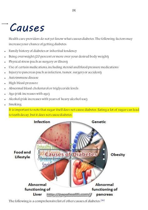 In Diabetes Mellitus Diabetes Mellitus