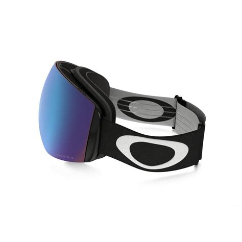 oakley flight deck xm prizm oakley flight deck xm matte black prizm sapphire iridium