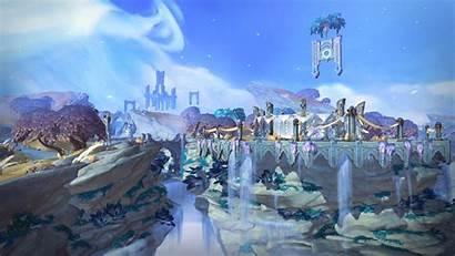 Warcraft Shadowlands 4k Screenshot Games Fhd Wallpapers
