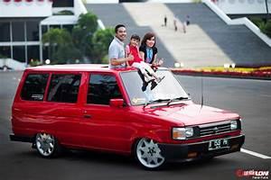 Risman Jacob  1991 Toyota Kijang Super