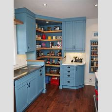 18+ Kitchen Pantry Ideas, Designs  Design Trends