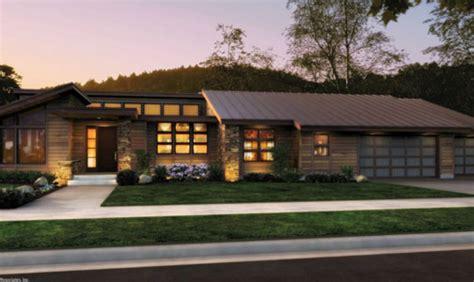 contemporary home designs modern ranch home designs ideas photo gallery home