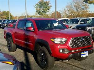 Used Toyota Pickup Trucks With Manual Transmission For Sale