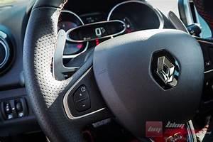 Clio 4 Boite Automatique : essai renault clio r s trophy 220 retour en force ~ Maxctalentgroup.com Avis de Voitures
