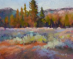 Painting My World: How to Paint Expressive Trees and ...