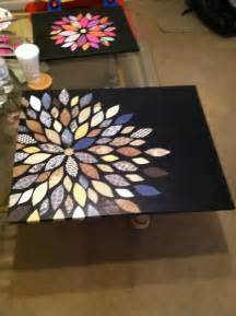 wall decor diy made this for my living room crafts
