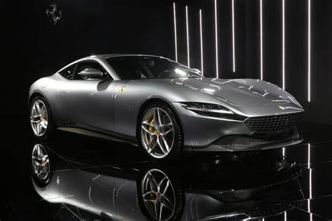 Ferrari roma, 2021, full options, dealer warranty and service contract, zero search. Ferrari Roma: Review, Trims, Specs, Price, New Interior Features, Exterior Design, and ...