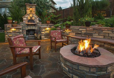 Feuerstelle Im Garten Anlegen Schöne Ideen