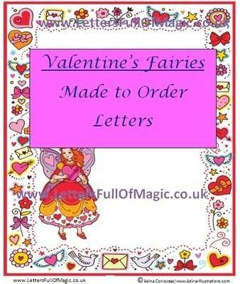letters to santa 1000 images about s day fairies on 9243