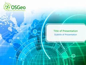 gis powerpoint templates how 2 map osgeo templates through With gis powerpoint templates