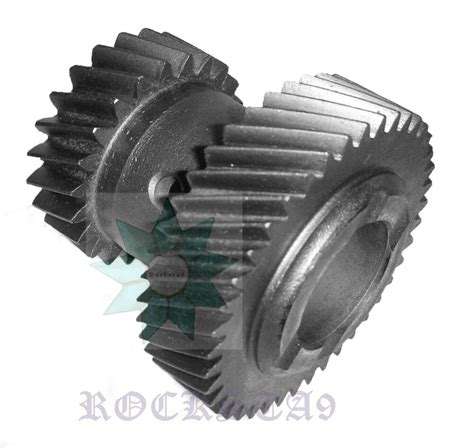 Suzuki Samurai Gears by Suzuki Sj413 Transfer Counter Shaft Gear
