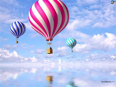 Air Balloon by Air Balloons Wallpaper 47