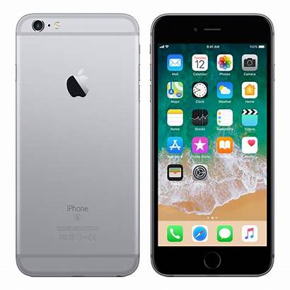 6s Iphone Network Gray Space Grade Open