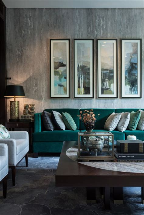 teal living room decor decorating with emerald and blue topaz decoholic