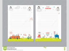 Summer Schedule Template For Kids Calendar Template