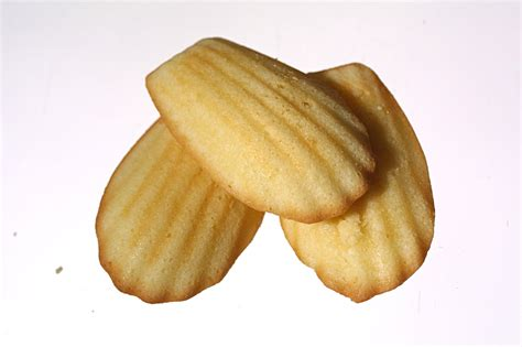 madeleines recipe nyt cooking