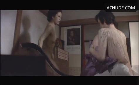 Junko Miyashita Breasts Butt Scene In The Watcher In The