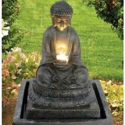 Fontaine Solaire Jardin Bouddha by Liste De Remerciements De Rapha 235 L P Top Moumoute