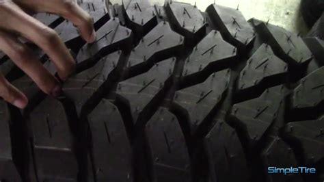 kenda klever mt tire review simpletirecom youtube