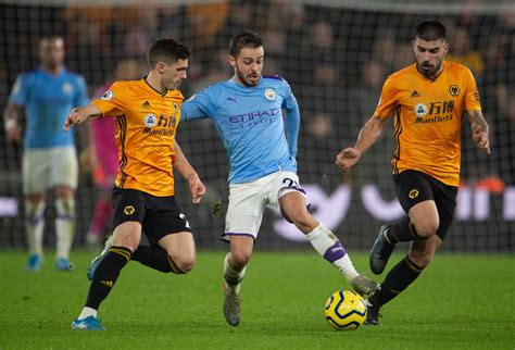 How to watch Wolves vs Man City in the Premier League live ...