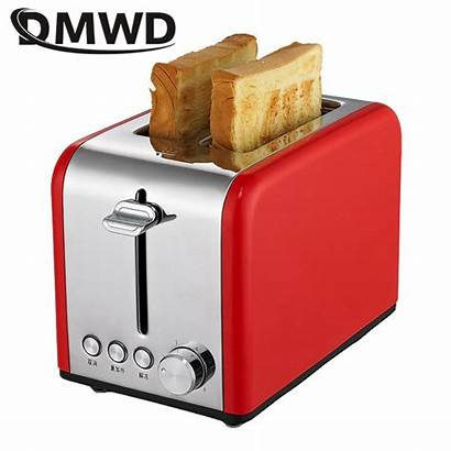 Bread Toaster Maker Fast Toast Oven Heating