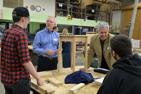 high school wood shop classes remodeling