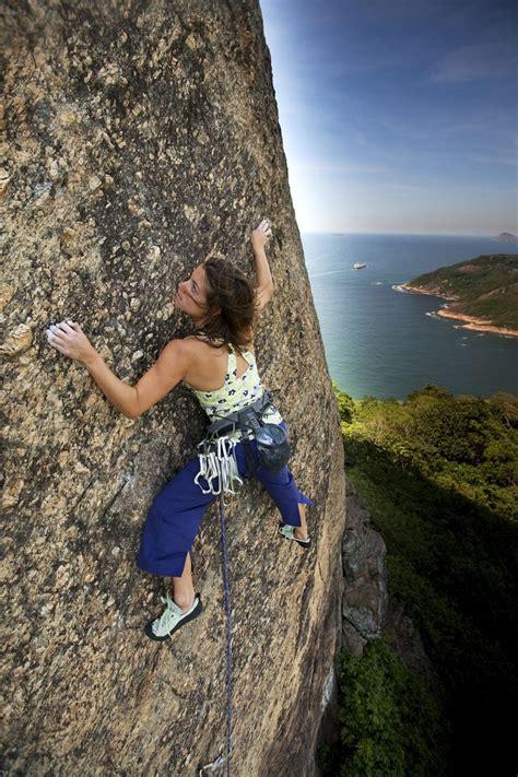 52 Best She Sends Images On Pinterest Climbing Rock