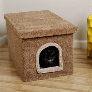 cat boxes litter box furniture